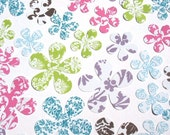 Damask - Recollections Daisy Die Cuts