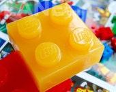Hugely Giant LEGO Soap