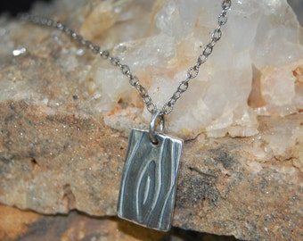 PMC necklace. 01-771