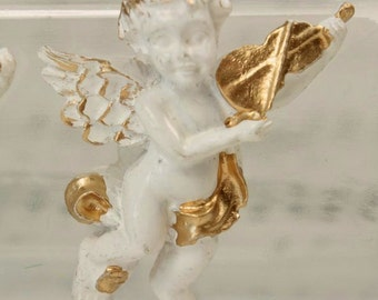 Small Musical Angel - Set of 3 - #205-1171