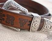 Deluxe Men's Belts