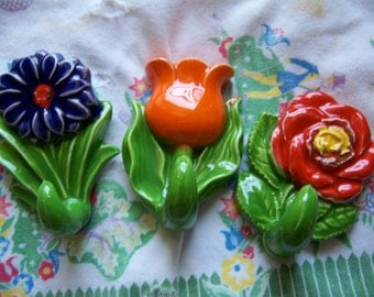 sweet flowers interpur hangers