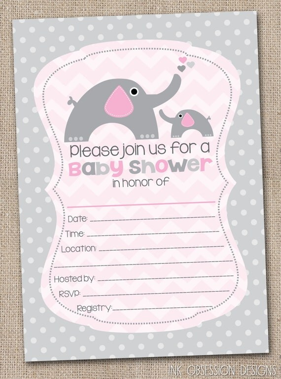 Baby shower invitation templates pdf 28 images printable baby baby filmwisefo