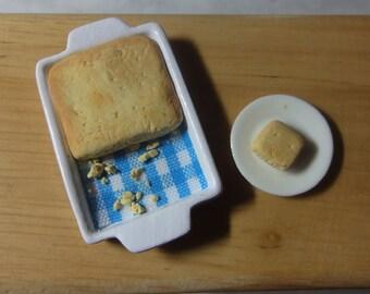 Miniature Cornbread