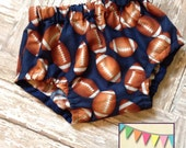 Baseball Diaper Covers