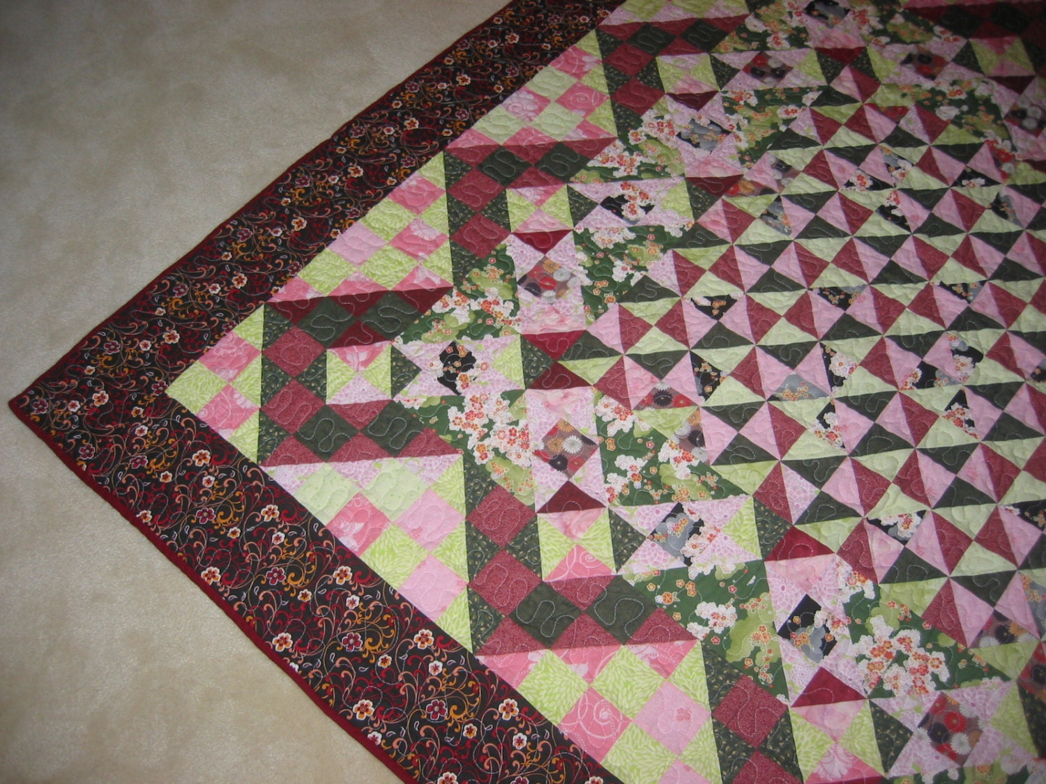 28 size of twin bed quilt rustic lodge log cabin twin queen