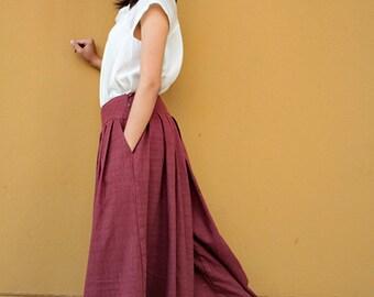 Wide Pants (1418) in custom size