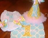 1st Birthday party Set