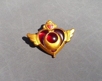 Super Sailor Moon Brooch (small version)