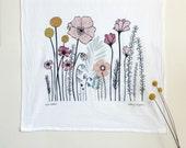 Mila Tea Towel