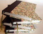 SALE! Handbound Journal. Writing Journal, Poet's Notebook. Writer's Blank Diary. Pocket Diary. Handbound.