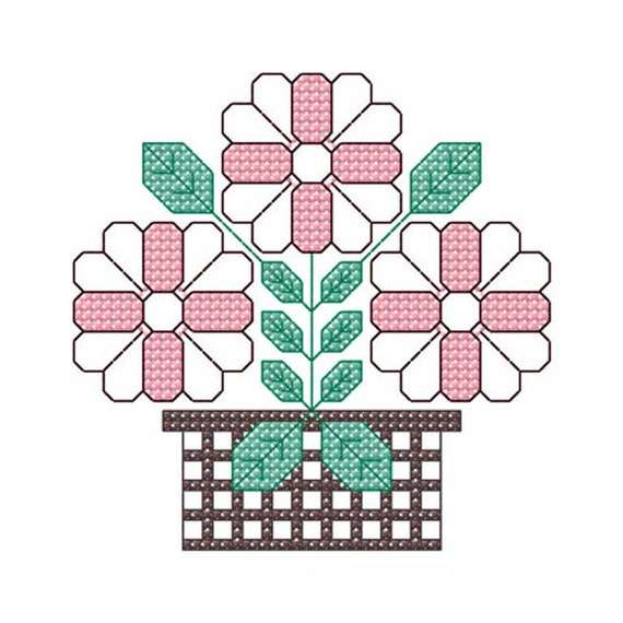 Machine Embroidery Design INSTANT Download by DorannsEmbroidery