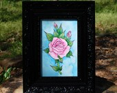 Friendship Rose Original by Cora Rountree