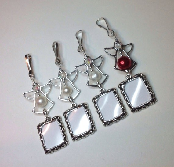 wedding bouquet angel photo charms wedding bouquet charm angel