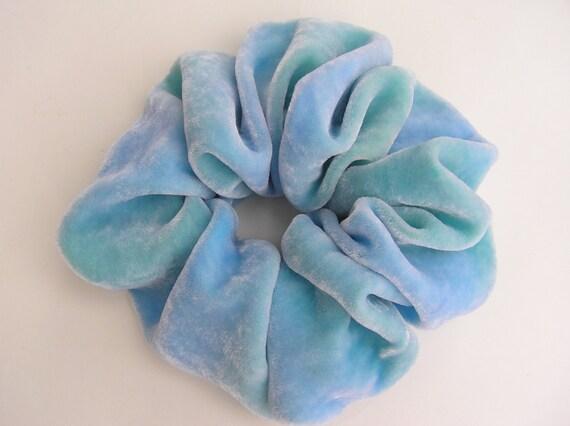 https://www.etsy.com/listing/171694862/silk-velvet-scrunchie-hand-dyed-pale