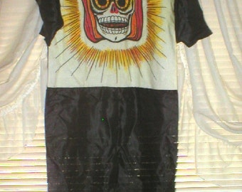 Collegeville Halloween Costume Devil Skeleton