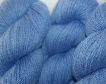 Studio June Yarn Simply Cashmere - 100% Cashmere - Cornflower Blue
