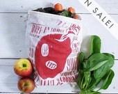 Produce Bag - Apple