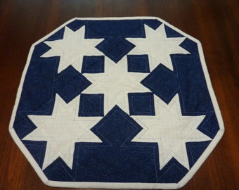 Starry Night Table Topper