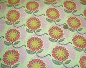 Anna M. Horner, Field Study #1, Americana, Free Spirit Fabrics, Designer Cotton Quilt Fabric, Floral Fabric, Quilting Fabric