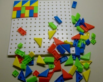 Tiny Snapping Tiles
