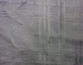 Silk/cotton blend