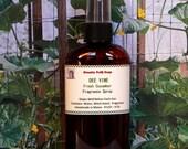 DEE VINE Fresh Clean Cucumber Room Fragrance Spray - Natural Home Fragrance Spray