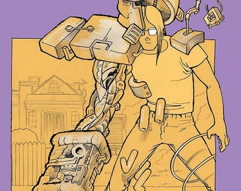 Copra 14: the WIR Issue, Limited Edition, Comic Book