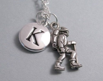 Hiker Charm Backpacker Charm Silver Plated Charm Camping Charm Supplies