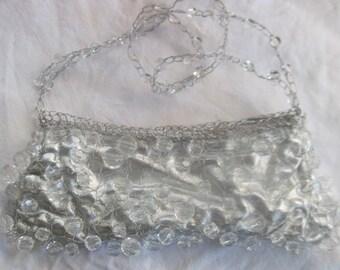 Vintage Brazilian Beaded Bag