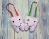 Toothfairy Pillow - set of 2