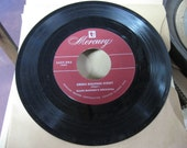 45's, Vintage Music Records, Ralph Martiere's Orchestra, Mercury Records, Green Dolphin Street,, Truly