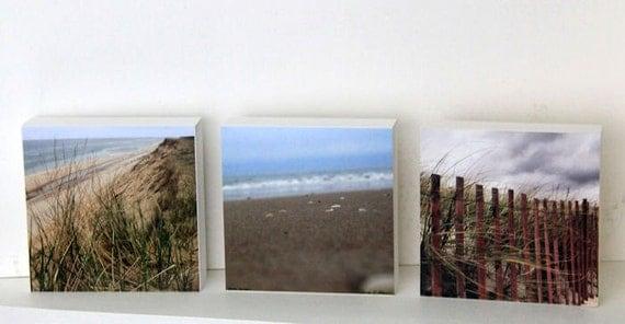 d cor bord de mer plage cl ture herbe sable par hockmanphotography. Black Bedroom Furniture Sets. Home Design Ideas