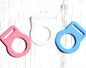 MAM Pacifier adapters add-on for pacifier clips