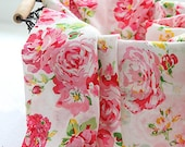 2 Yards of Gorgeous Floral on Gauze WIDE 144cm, U2570