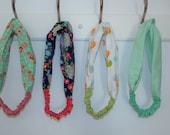 PDF Sewing Tutorial Cotton Twist Headband