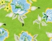 Heather Bailey, Nicey Jane, Church Flowers in Green-One Yard