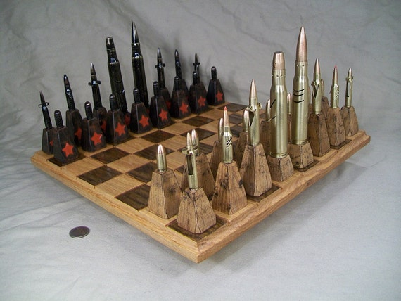 how to play bullet chess