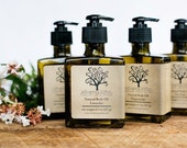 Body Oil, Natural Body Oil