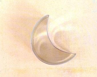 Crescent Moon Cookie Cutter