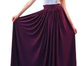 Women's Goddess Maxi Skirt