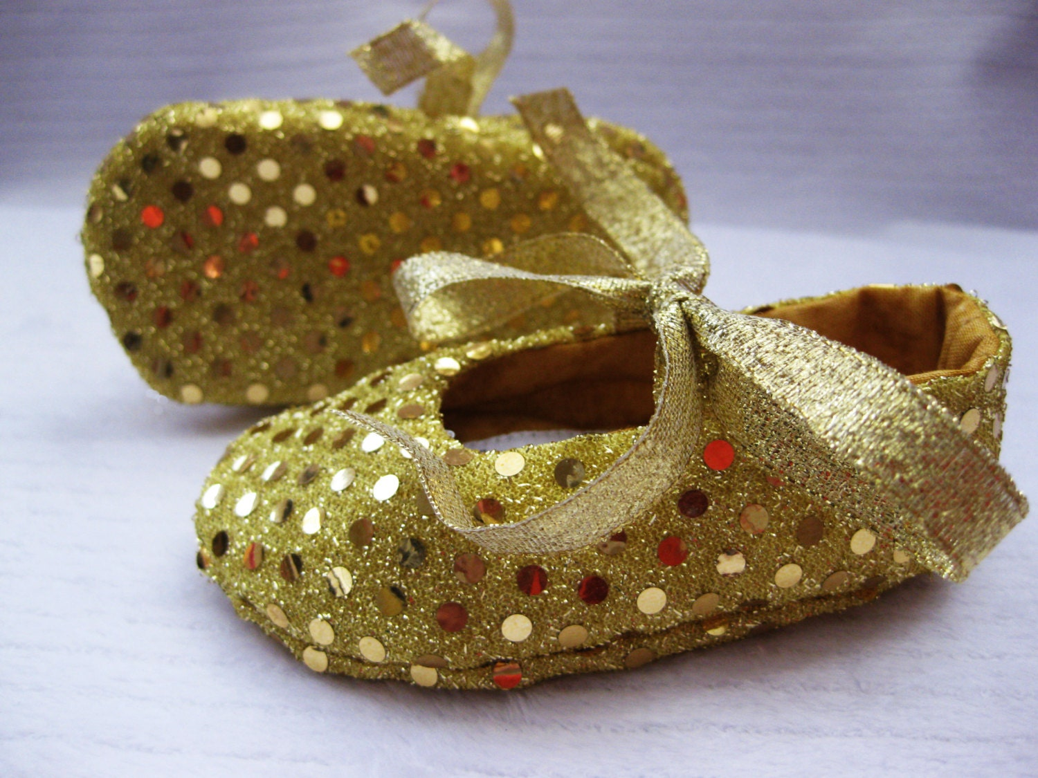 Gold baby shoes baby girl shoes toddler girls by