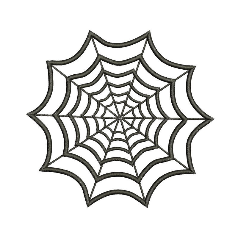 Your Own Spider Web