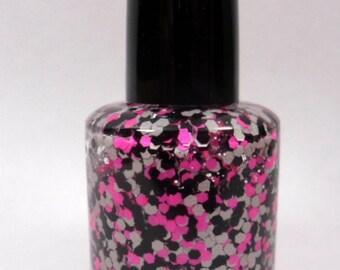 Girls Just Wanna Have Fun - Glitter Nail Polish