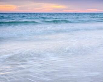 Baltic Sunrise - Fine Art Nature Photography Print