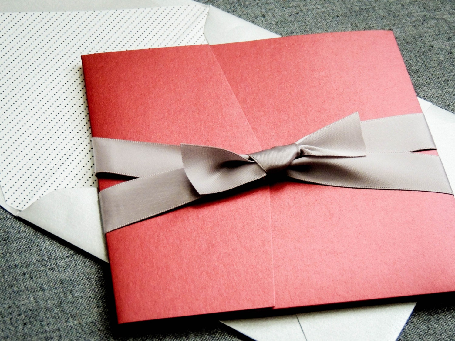 Red Black And Silver Wedding Invitations: Winter Wedding Invitations Red Black Silver By