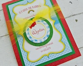 Wizard of Oz Party Birthday Printable Party Package - Customized DIY -- SALE!!!