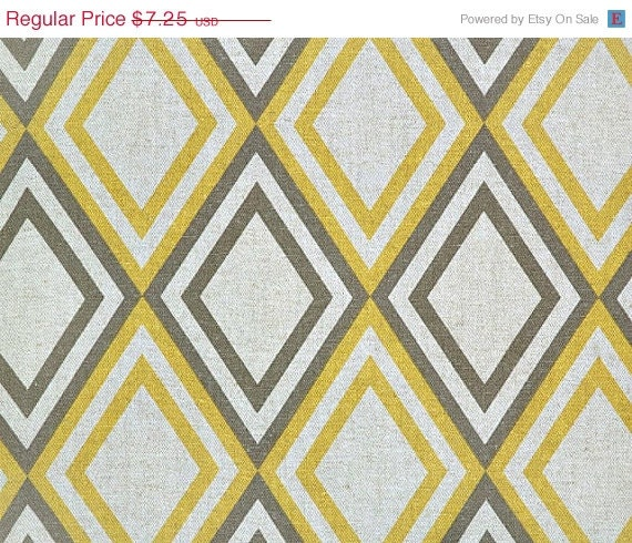 items similar to closing shop sale home decor fabric