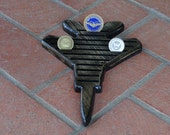 Air Force F-15 Strike Eagle Challenge Coin Holder