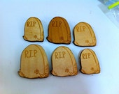 Assorted Headstone Pins